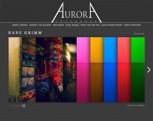 Fotogroep AurorA